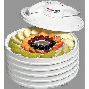 Nesco-American-Harvest-FD-35-Snackmaster-Dehydrator-L12282248