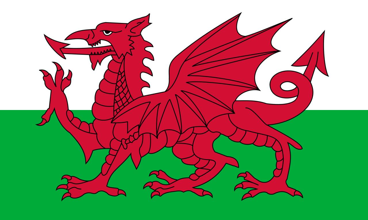 Wild, Wonderful Wales